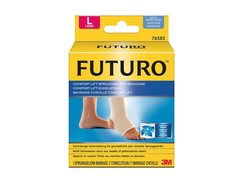 FUTURO Bandáž hlezenního kloubu Comfort Lift, L