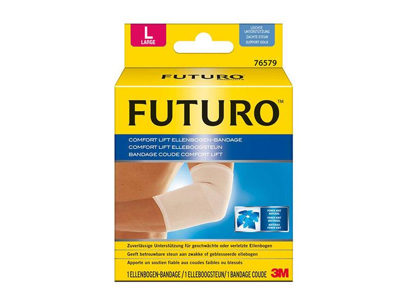 FUTURO Loketní bandáž Comfort Lift, L