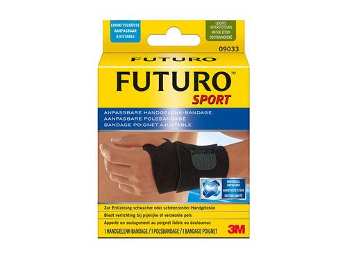 FUTURO Nastavitelná zápěstní bandáž SPORT