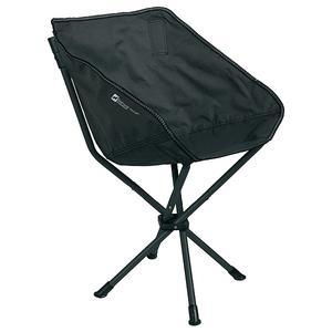 SCHWARZWOLF BODEN kempingová židle