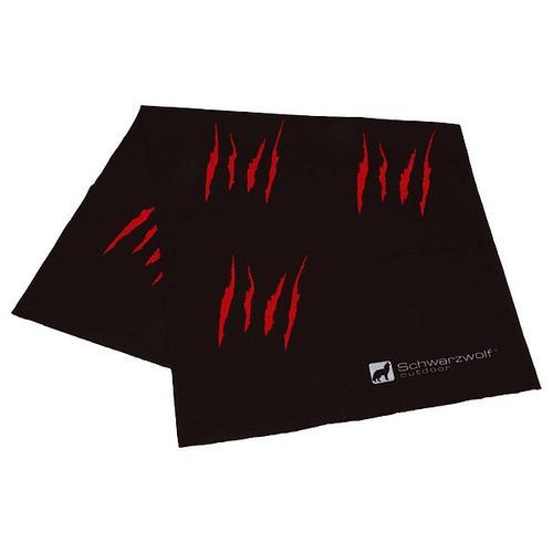 SCHWARZWOLF BANDANA šátek z mikrovlákna
