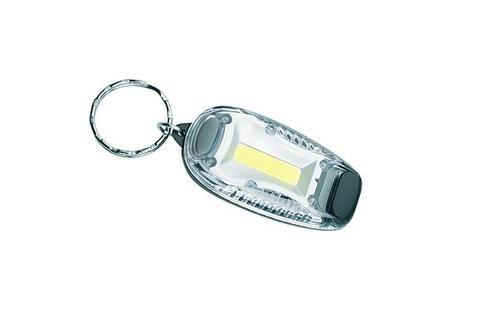 SCHWARZWOLF POSO mini světlo s klipem