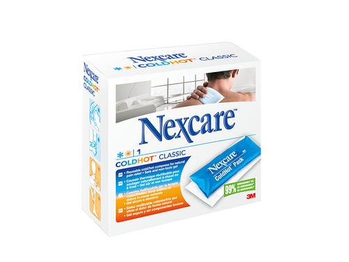 NexCare ColdHot Classic Gel. obklad 26.5x10cm