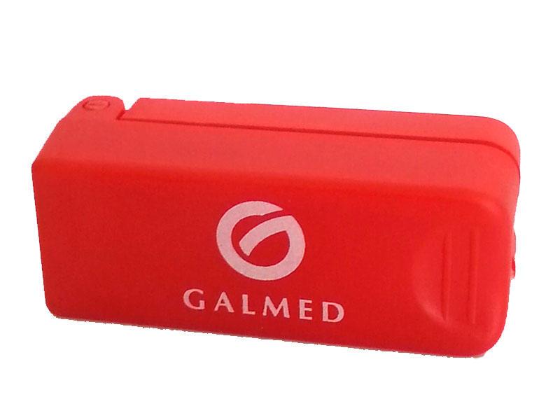 Půlič tablet Galmed