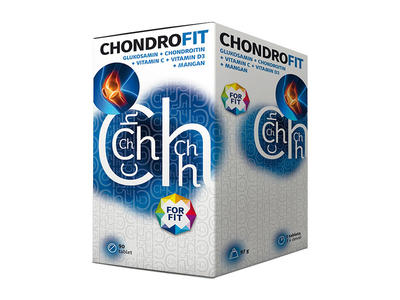 Forfit Chondrofit 90 tbl