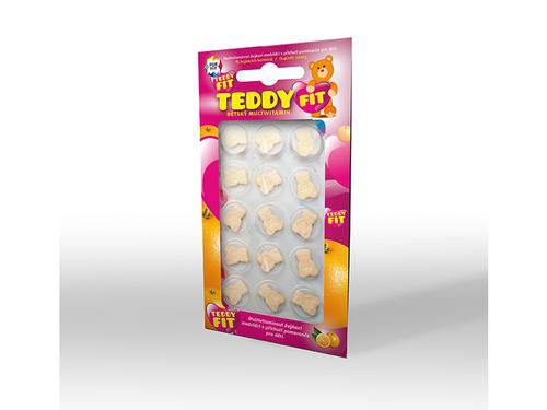 Forfit Teddyfit 15x15