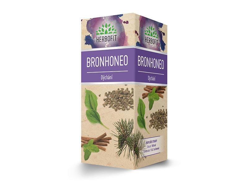 Herbofit BronhoNeo sirup 100ml