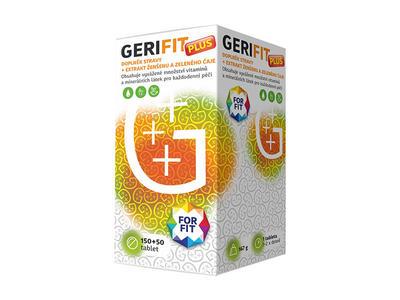 Forfit Gerifit plus tbl 150+50